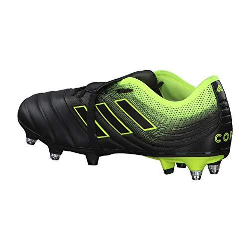 Da Adidas Eu Sg Uomo Gloro Nero solar Yellow 3 2 Core Black 44 19 Calcio Copa 2 Scarpe rITYpHTn