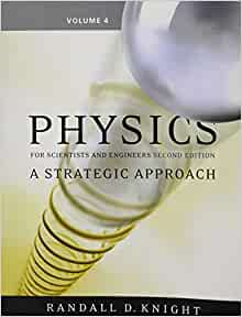 Physics for scientists and engineers knight 2nd edition