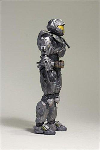 Halo Reach Series 5 6 Inch Scale Spartan CQB Custom & 3