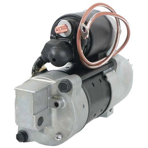 Db Electrical Shi0121 Starter For Mercury Yamaha Outboard Motor,225Cxl 225Cxxl Efi 4-Stroke 2003-2006, 225 225Xl 225Xxl Efi 4-Stroke 2003-2006, 200 F200Txr F225Tur F225Txr Lf200Txr 2002-2011