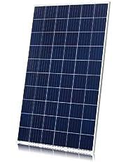 270w Solar Panel polycrystalline perlight