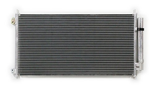 Honda Accord Condenser (A/C Condenser - Cooling Direct For/Fit 3669 08-12 Honda Accord Sedan Coupe 10-15 Crosstour)