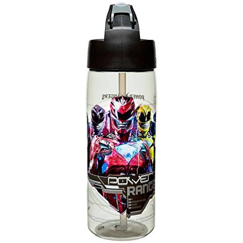 Zak Designs 25oz Aspen Bottle - Power Rangers ()