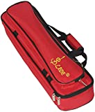 YueYueZou Flute Case Cover, Waterproof Flute bag