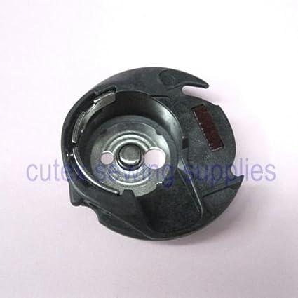 fits Singer Machine Futura CE 100 200 150 250 350 LNKA Bobbin Case #051045 86132