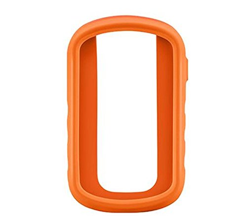 Garmin Silicone Case for eTrex Touch 25/35, Orange by Garmin