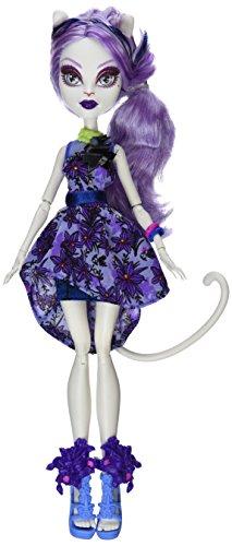 Monster High Gloom Bloom Catrine product image