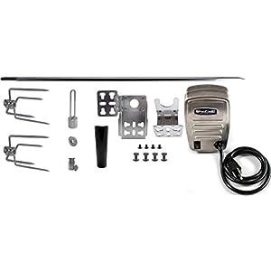 OneGrill Heavy Duty Universal Rotisserie Kit