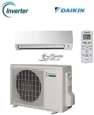 Acondicionador de aire DAIKIN FTXB20C + RXB20C clim inverter 2500W ...