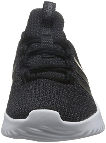ULTIMATE BLACK BLACK UTIBLK UTIBLK adidas Men CLOUDFOAM fSwqOna7
