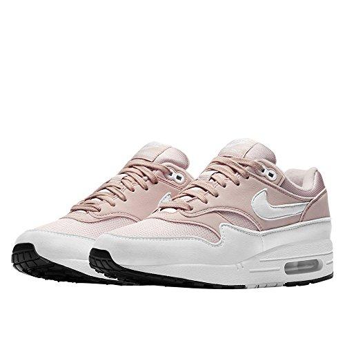 Max Nike 36 319986607 Rosa Air 1 Wmns Taglia Bianco Colore 5 qEwEA7zr