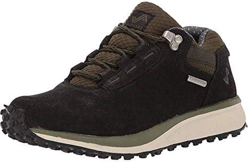 Forsake Range Low – Women's Waterproof Leather Approach Sneaker