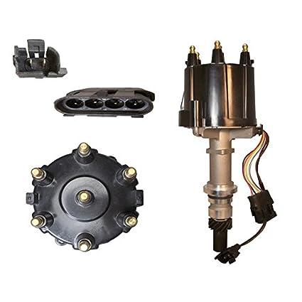 Amazon com: Parts Player New Distributor For Isuzu Trooper