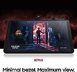 Samsung Galaxy Tab A 10.1 inch 128GB Black with