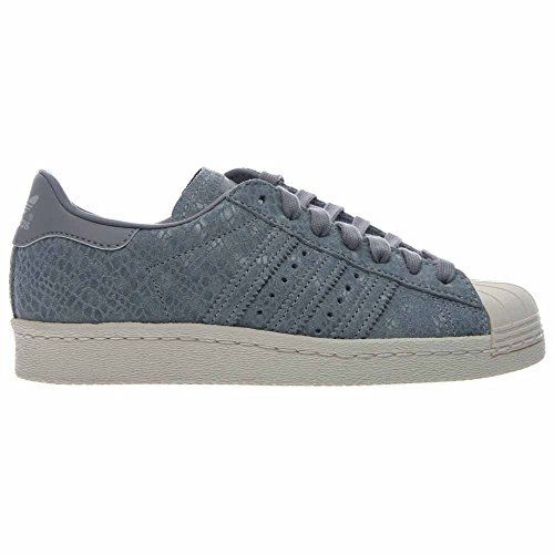 Adidas Superstar 80s Casual Da Donna Misura 9,5