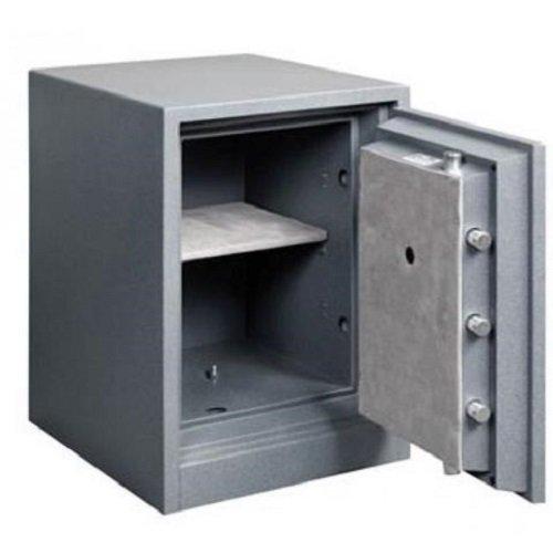 Gardall 1818/2-T-C 2 Hour Rated Fire U.L. Burglary Safe w/ Mechanical Combination Lock 2 Safe/U.L Tan