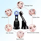 Machine for Facial 5 in 1 Anti Aging Device