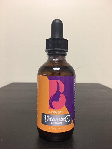 VITAMIN C SERUM 60ml - Delicate Replenishing Leave