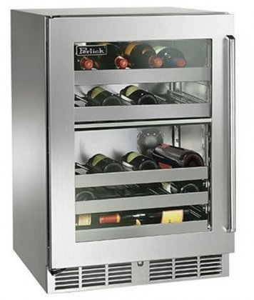 perlick-hp24ds-3-3r-24-signature-series-indoor-dual-zone-wine-reserve-with-32-bottle-capacity-4-full