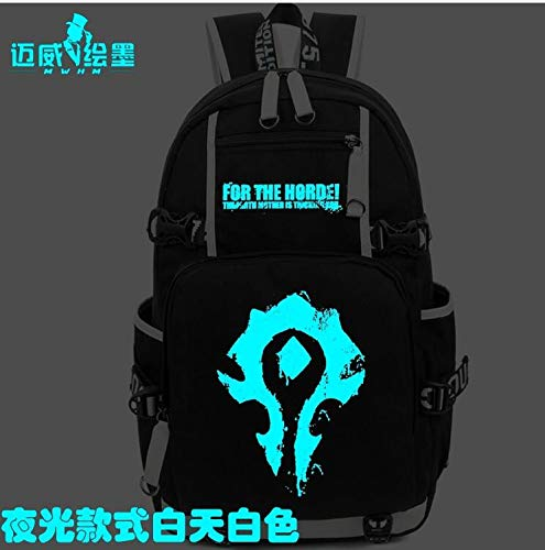 2017-Schoolbag-World-Warcraft-Horde-Symbol-Bag-Styles-Between-Male-and-Female-Students-Backpack