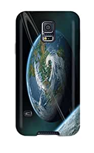 For Galaxy S5 Protector Case Star Stars Univers Phone Cover