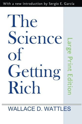 Download The Science of Getting Rich (Large Print Edition) pdf epub