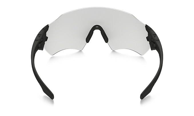 aea4f946b0b65 Amazon.com   Oakley Si Tombstone Reap PRIZM w  3 Lens Array (Clear ...