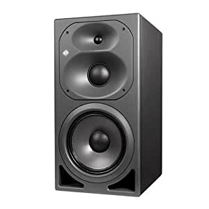 neumann kh 420 3 way active studio monitor 295 130 130w class ab amplifiers 10. Black Bedroom Furniture Sets. Home Design Ideas
