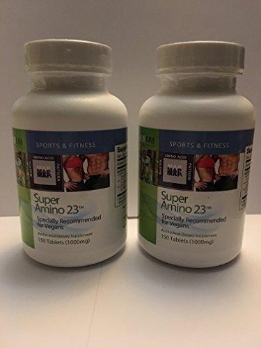 Purium Pack Super Amino 23 product image