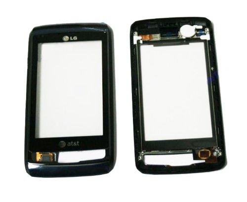 Lg Vu Cell Phone Cover - 8