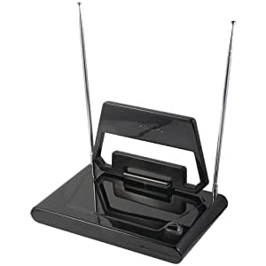 Philips SDV1125T/27 Indoor HDTV/UHF/VHF/FM Antenna