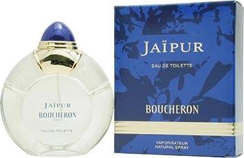 Jaipur Boucheron Femme De 50ml Toilette Eau Vaporisateur Pour mNO0v8nw