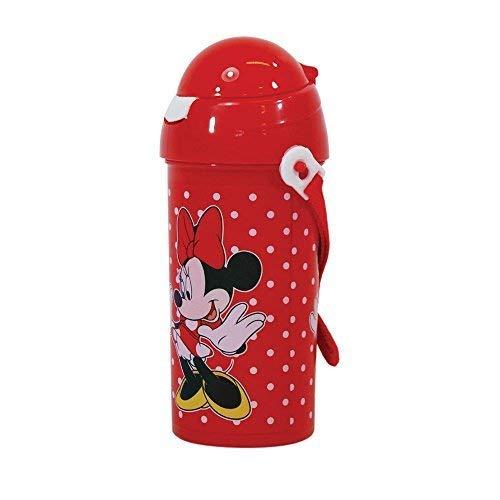 円高還元 BWR Disney MinnieマウスDrinksフラスコディスペンサーwith Lanyard Straw and BWR Lanyard Disney B07DLBYT6Y, BIKE-ONLINE バイクオンライン:09469613 --- a0267596.xsph.ru