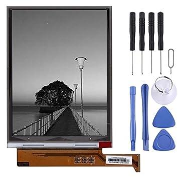 TWVXIAOQIXQG Pantalla LCD Eink Pantalla LCD Mate para Sony PrsT3 ...