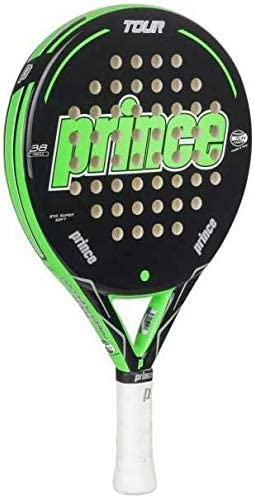 PRINCE Pala Padel Tour Power Flex Light: Amazon.es: Deportes y ...