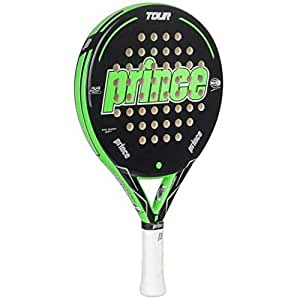 PRINCE Pala Padel Tour Power Flex Light: Amazon.es: Deportes y ...