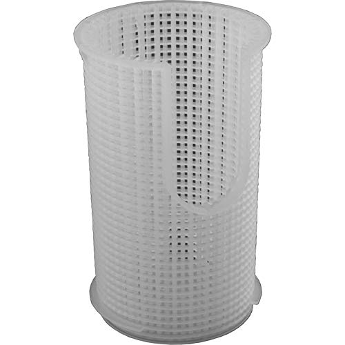 Jacuzzi Strainer Basket - Jacuzzi/Cantar Replacement Strainer Basket 16105215R