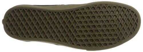 Varebiler Unisex Epoken 59 Skatesko Bleacher Svart / Tyggis