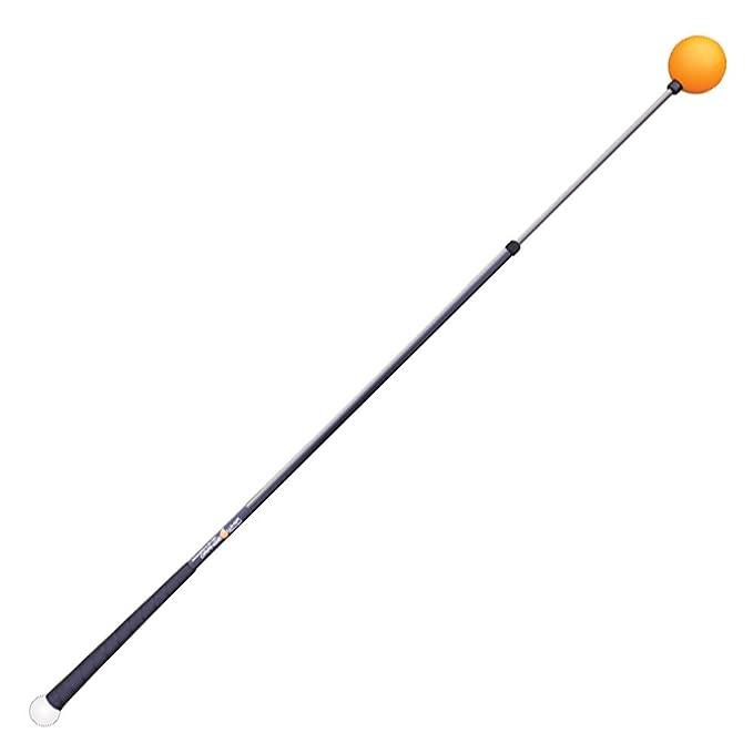 Orange Whip Golf Swing Trainer - Standard Golf Swing Trainers at amazon
