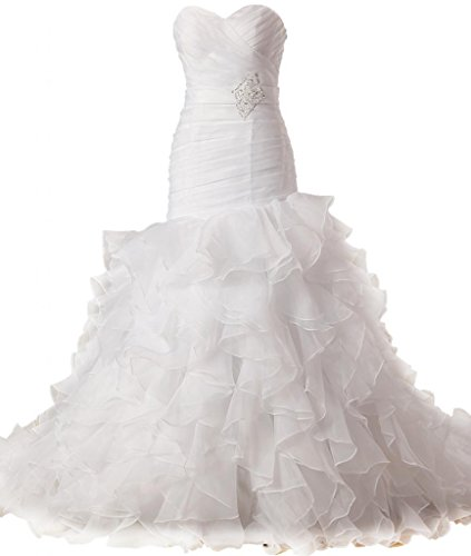 Haute Couture Wedding Dresses - 4
