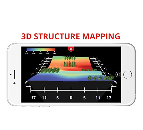 how nice fishhunter directional 3d portable fish finder finally
