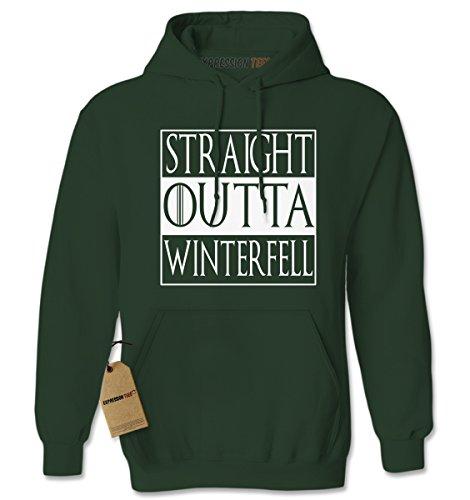 got chlorine hoodie - 8