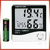 Dragonpad LCD Display Temperature and Humidity