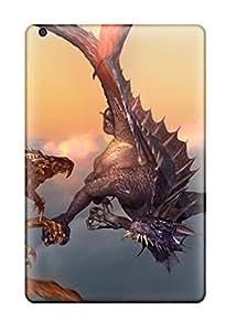 7877831I13860954 Dragon Fashion Tpu Mini Case Cover For Ipad