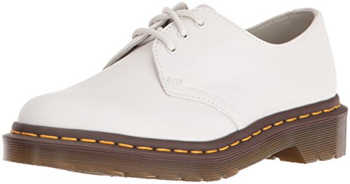 1461 White Black Derbys Virginia Femme Martens Dr Hxw1qPR5na