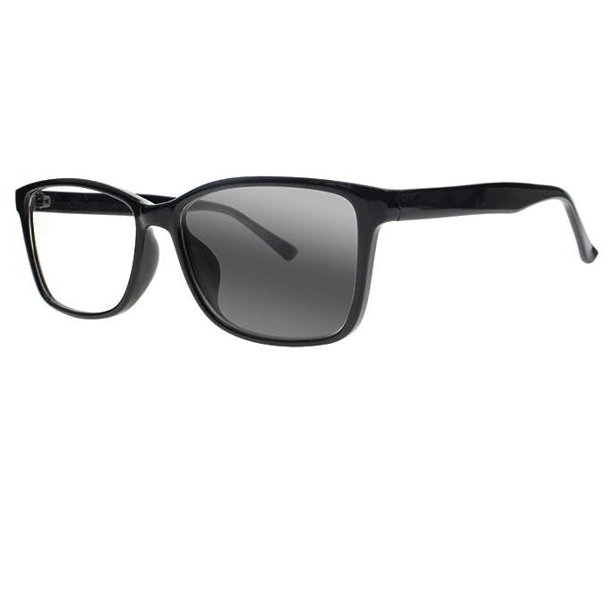 Amazon.com: Gafas de lectura multifocales progresivas con ...
