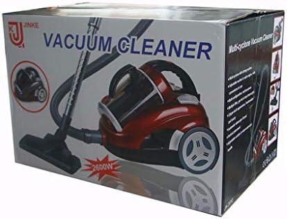 Cleaner Xinjin Horizontal aspirateur Domestique Haute Puissance 10M diamètre d\'opération 1.5L Ventouse Puissance réglable Un Bouton Fil