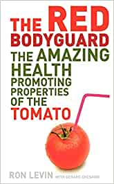 The Red Bodyguard: The Amazing Health-promoting Properties of ...