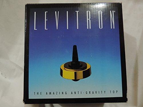 Levitron The Amazing Anti-Gravity Top