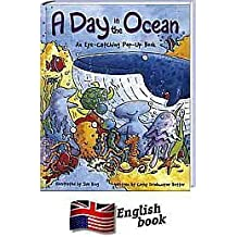 Day in the Ocean: An Eye Catching Pop Up Book (Day Out Mini Pop Ups)
